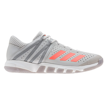 Adidas Wucht P5.1 Mens Court Shoes (Grey)