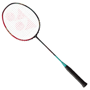 Yonex Astrox 88D Badminton Racket (Ruby Red)
