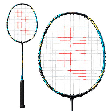 Yonex Astrox 88S Game Badminton Racket 4U (Emerald Blue)