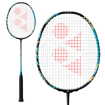Yonex Astrox 88S Tour Badminton Racket 4U (Emerald Blue)