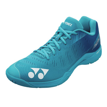Yonex Power Cushion Aerus Z Badminton Shoes (Mint Blue)