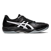 Asics Gel Tactic 2 Mens Court Shoes (Black-White)
